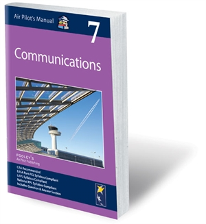 Air Pilots Manual 7 - Communications