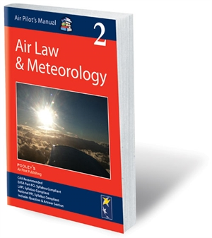 Air Pilots Manual 2 - Air Law & Meteorology