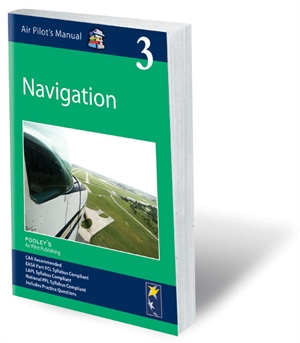 Air Pilots Manual 3 - Air Navigation