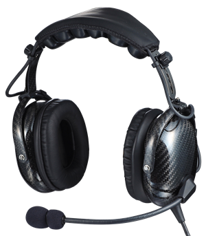 ASE Carbon Fiber Headset
