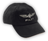 Pilot Cap Cotton