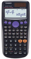Casio Scientific/Time Calculator FX GT85+