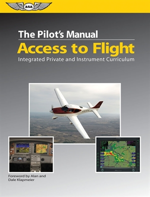 The Pilot Manual: Access to Flight