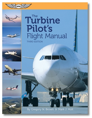 The Turbine Pilot´s Manual