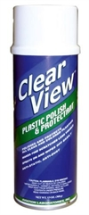 Clearview Plexiglass Polish