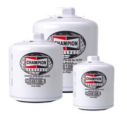 Champion Spin-on Filter